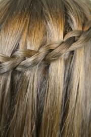 dutch waterfall braid cute girls