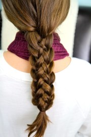 stacked braids cute braided hairstyles