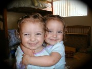 encouraging twins' personal identities
