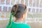 disney cute girls hairstyles
