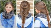 twist braid cute braids