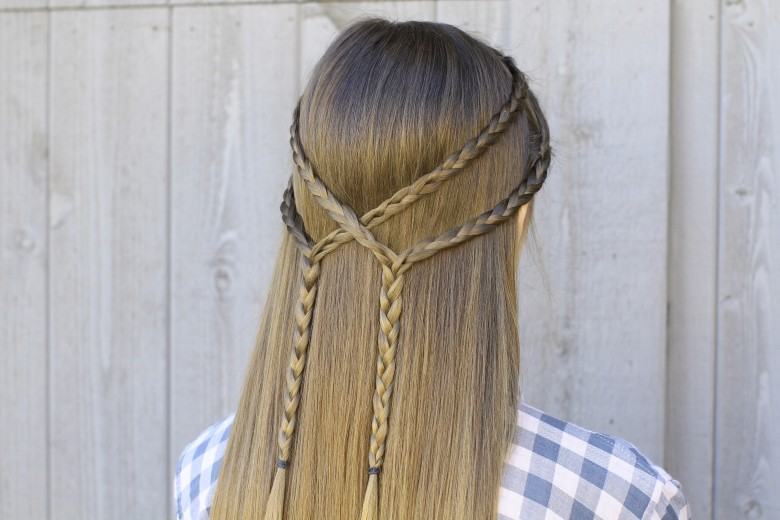 do it yourself  Cute Girls Hairstyles