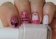 birthday nails cute girls hairstyles