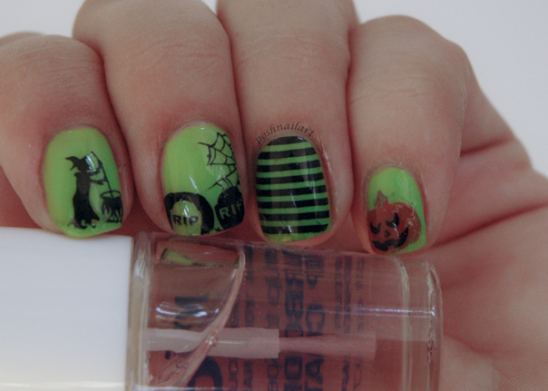 Witch Nails | CGH Lifestyle