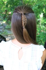 reverse chinese ladder braid