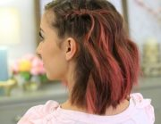 school hairstyles cute girls