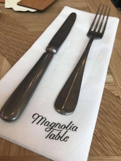 Custom Table Napkins