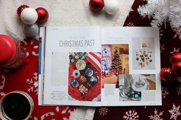 reclaimed magazine