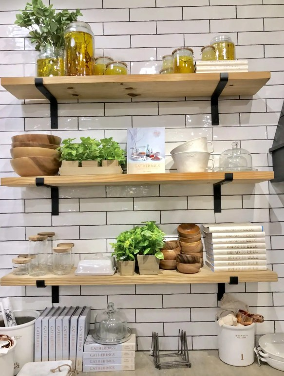 fixer upper styles shelves