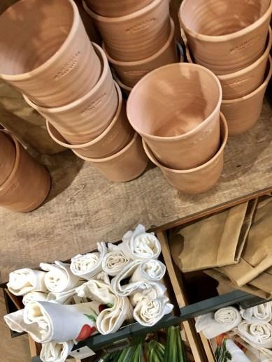magnolia market pottery