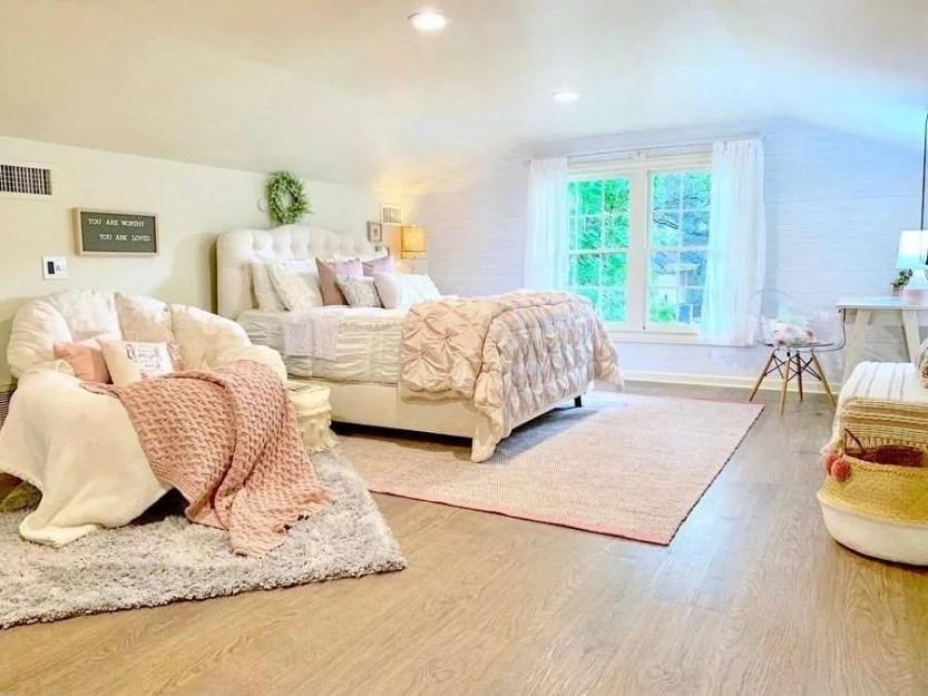 Best Teenage Girl Bedroom Ideas Cutertudor