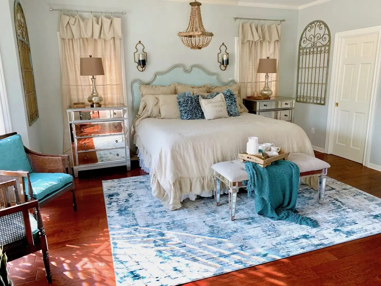 Five Ways to Feng Shui a Bedroom   CuterTudor