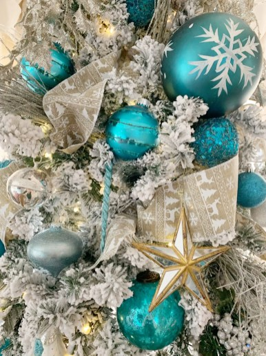 bluechristmastree