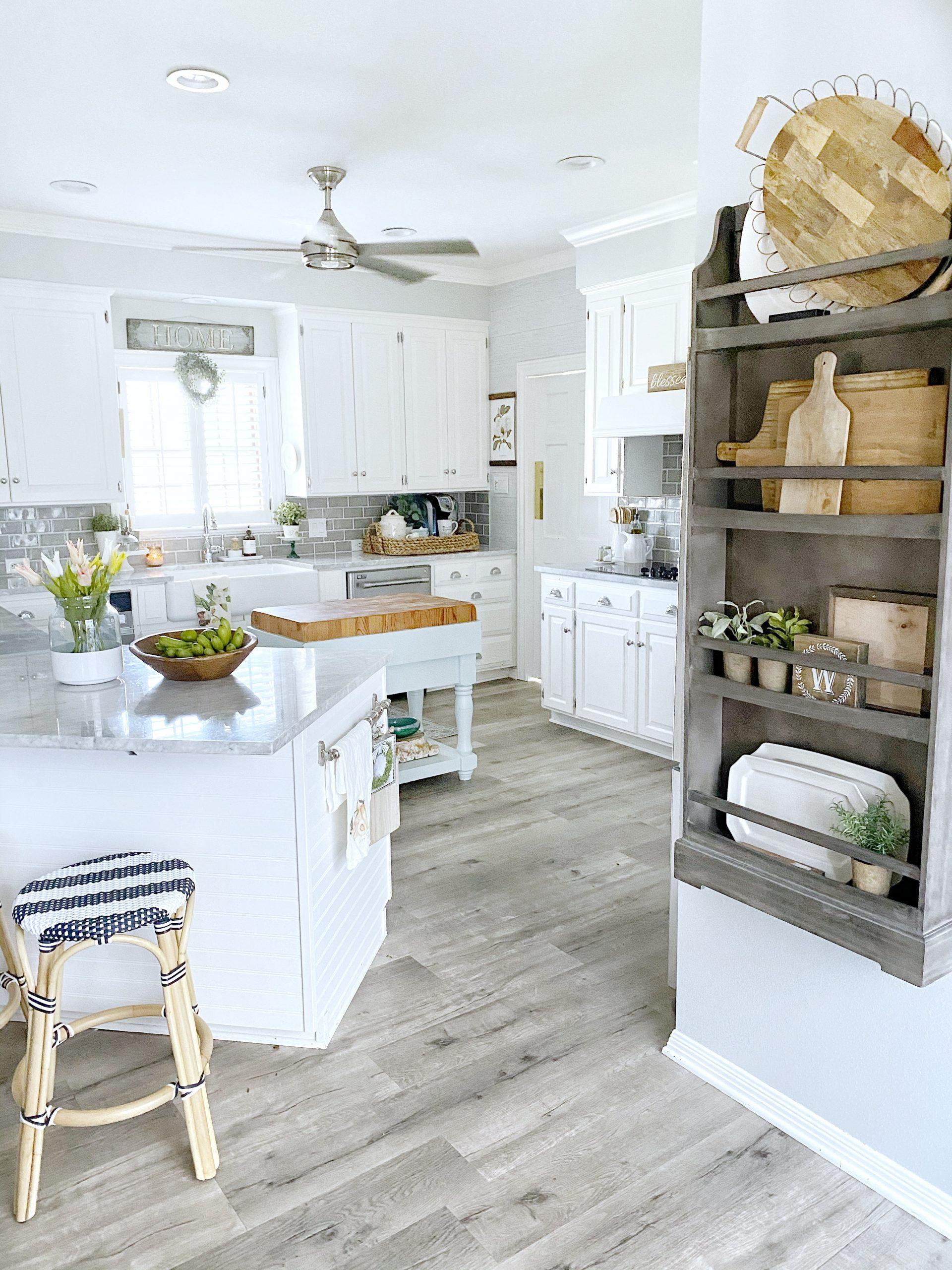 Five Ideas for Kitchen Decor   CuterTudor