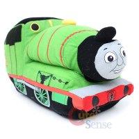Thomas Tank Friends Percy Plush Cuddle Pillow Cushion XL ...