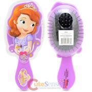 disney sofia hair brush