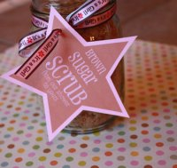 Homemade Baby Shower Favors | Party Favors Ideas
