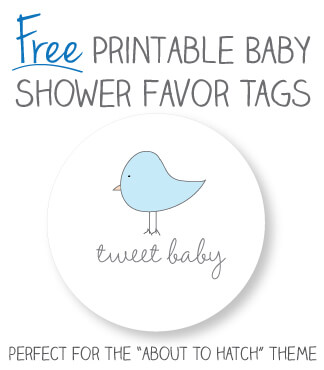 The Ultimate List Of Baby Shower Clip Art