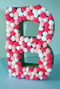Baby Shower Centerpiece Ideas! Low-cost, homemade and so cute!