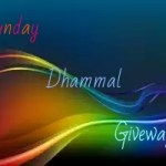 (Winner Declared) Giveaway – Win Amazing Gifts And Paytm Cash