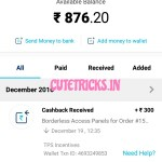 [Latest Paytm Proof Added] Panel Station Loot- Fill Surveys And Get Free FreeCharge ,Paytm, Flipkart Vouchers