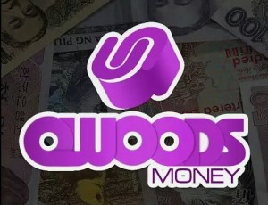 Owoods money app recharge trick