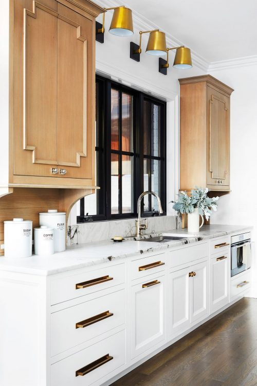 54 Small Kitchen Ideas To Steal So You Never Feel Claustrophobic Again Cutler Kitchen Bath