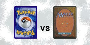 pokemon vs magic
