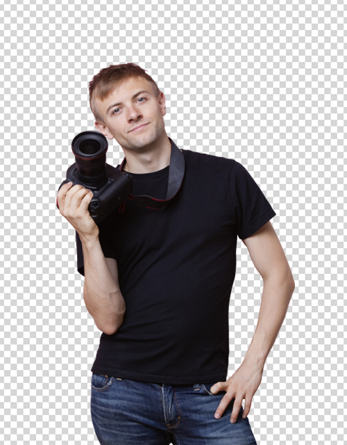 Transparent Background photo editing service cut out expert