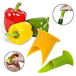 pepper corer
