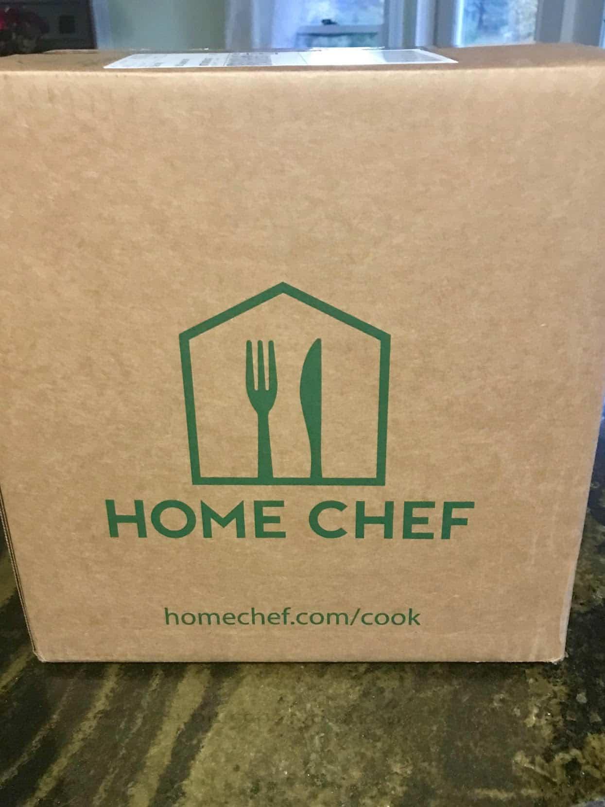 Home Chef Box