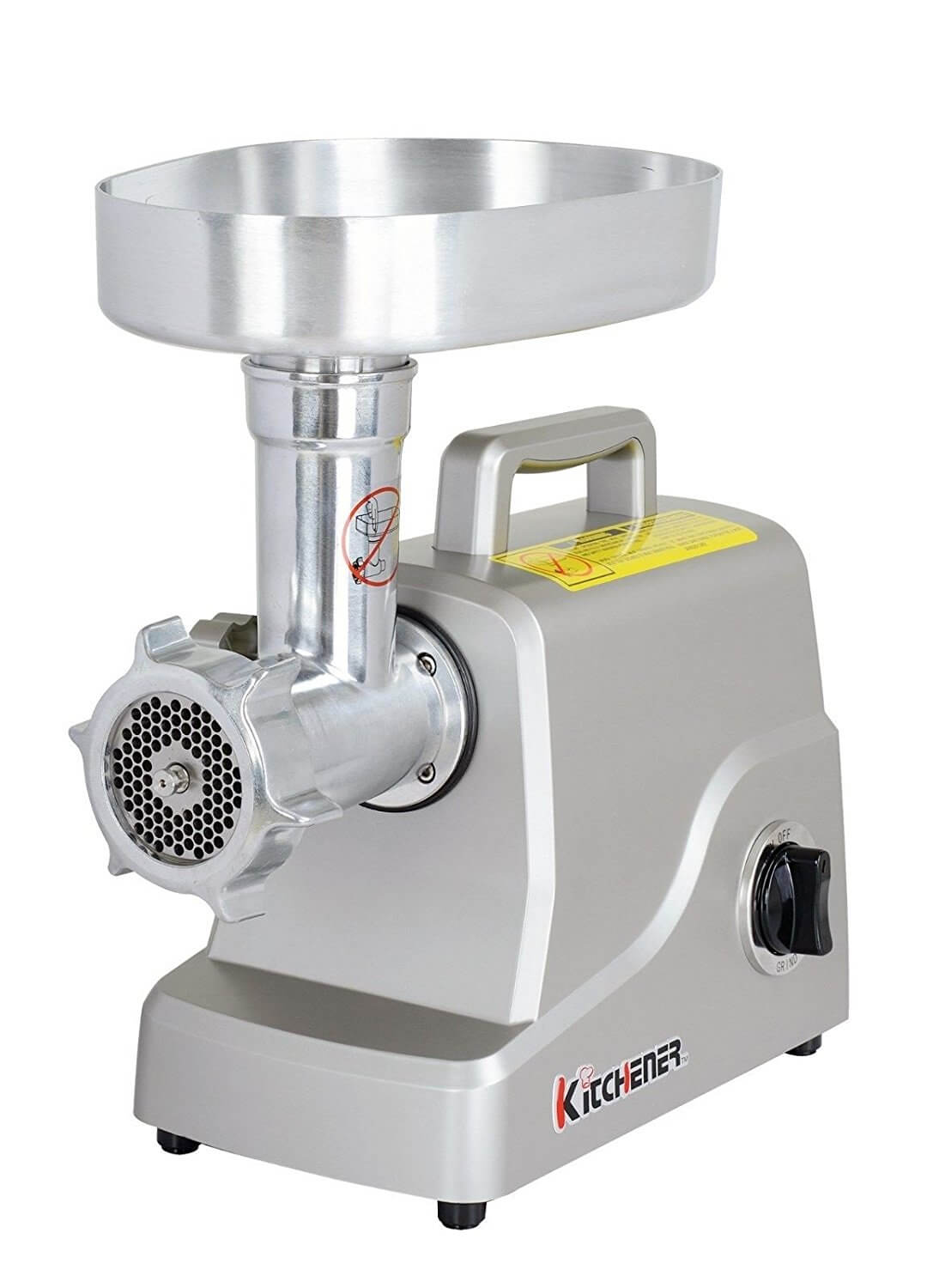 electric grinder kitchen high table heavy duty meat a must have in your