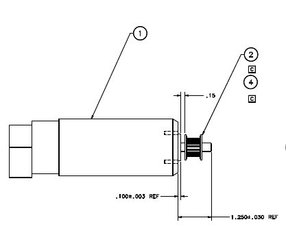 Pulley Y-Drive Aluminum For Gerber Plotter Parts Infinity