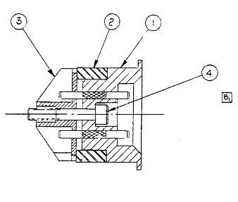 Plotter Parts Ap310 / Ap320 Auto Machine Parts