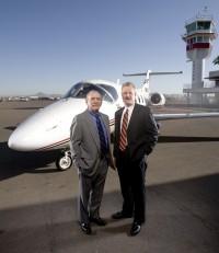 Bill Cutter & Will Cutter - Cutter Aviation
