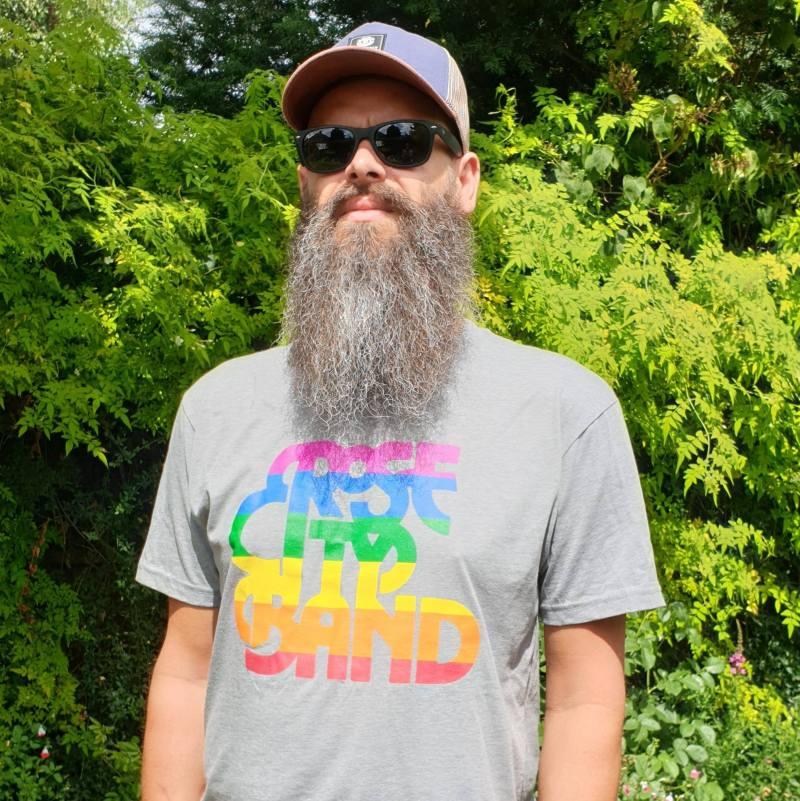 OAP-Dub - Breaks With A Beard