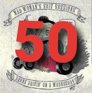 Benny Fonzarelli - MWS At 50