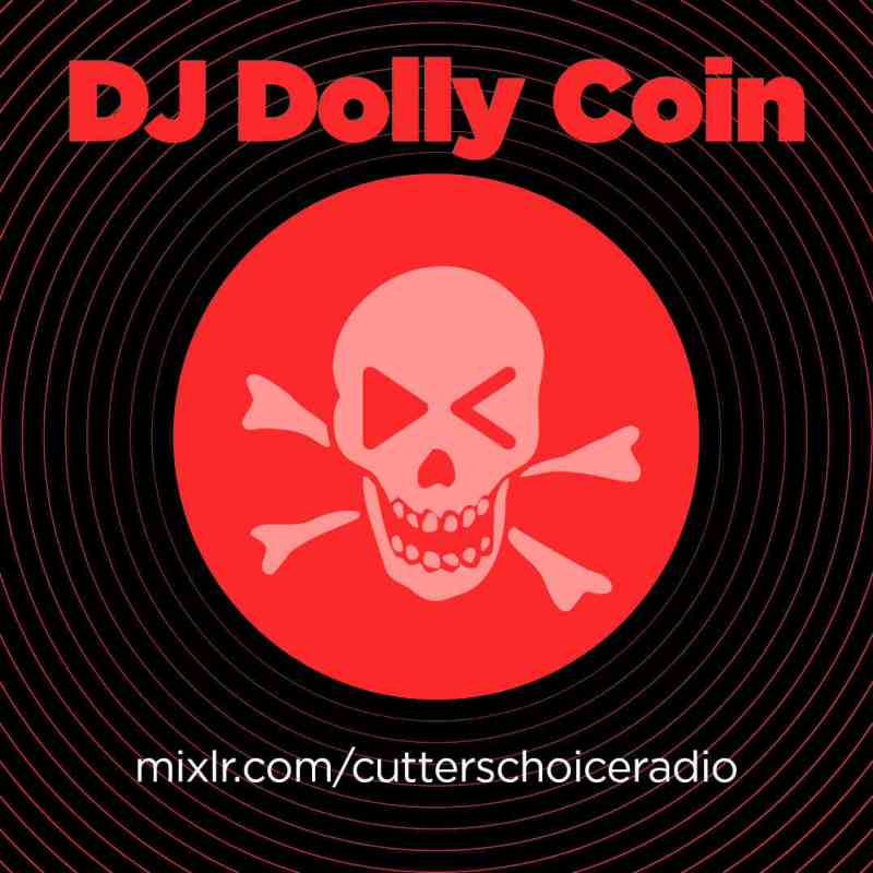 Dolly Coin - Dolly Mix 12 (Best Of 2020 / Nod To Weatherall)