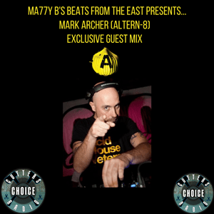 Mark Archer - The Sound of 1990 (Exclusive Mix for CCR)