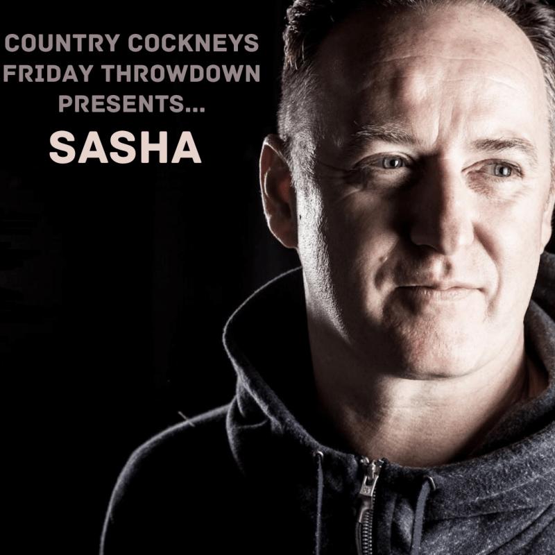 Country Cockney - Sasha Showcase