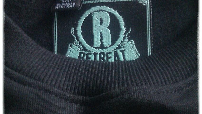 Retreat Label - Cut_The_Cap