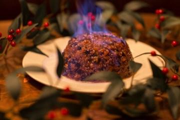 Appleton Estates Christmas Rum Pudding