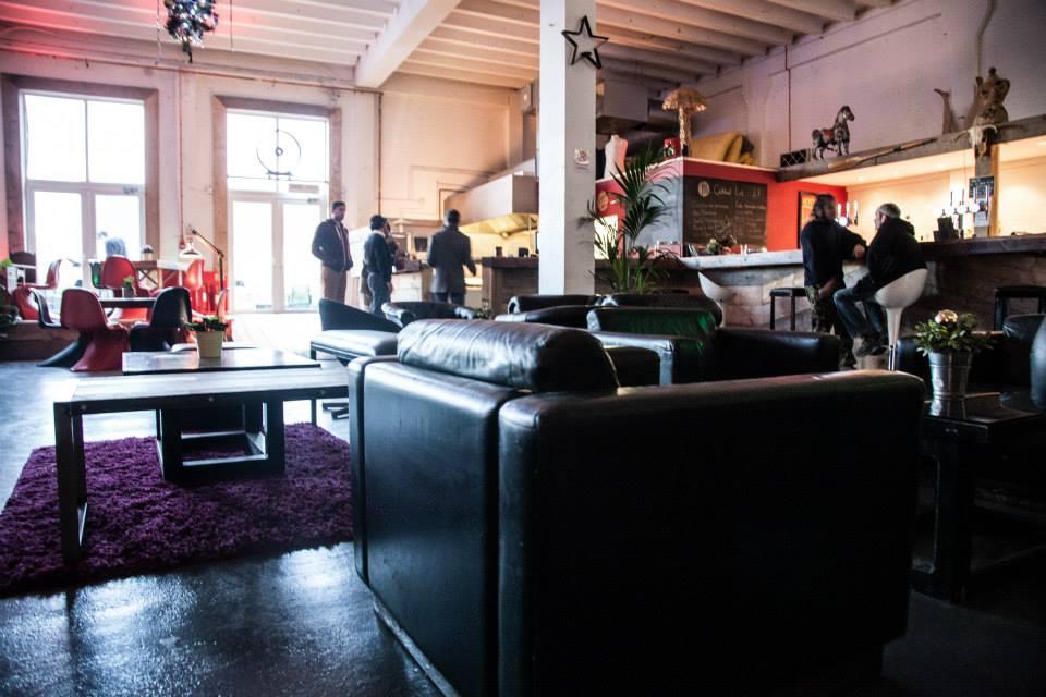 Number 90 Bar Kitchen Opens Its Doors