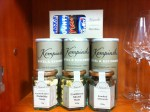 kempinski snacks