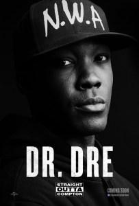 Straight Outta Compton Dr Dre