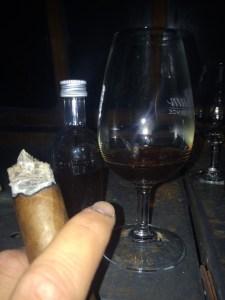 Pirates Grog Rocky Patel Rum Pairing 5