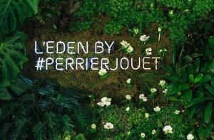 L'Eden - Perrier-Jouet