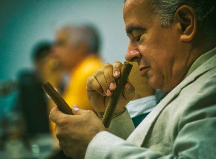 Habanos Festival Cuba 2017-2