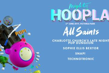 Hoopla Festival