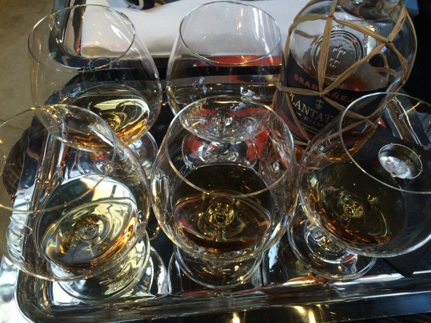 Xenia Hotel - Cigar Rum Event5